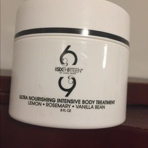Other - Wen body treatment cream NWOT
